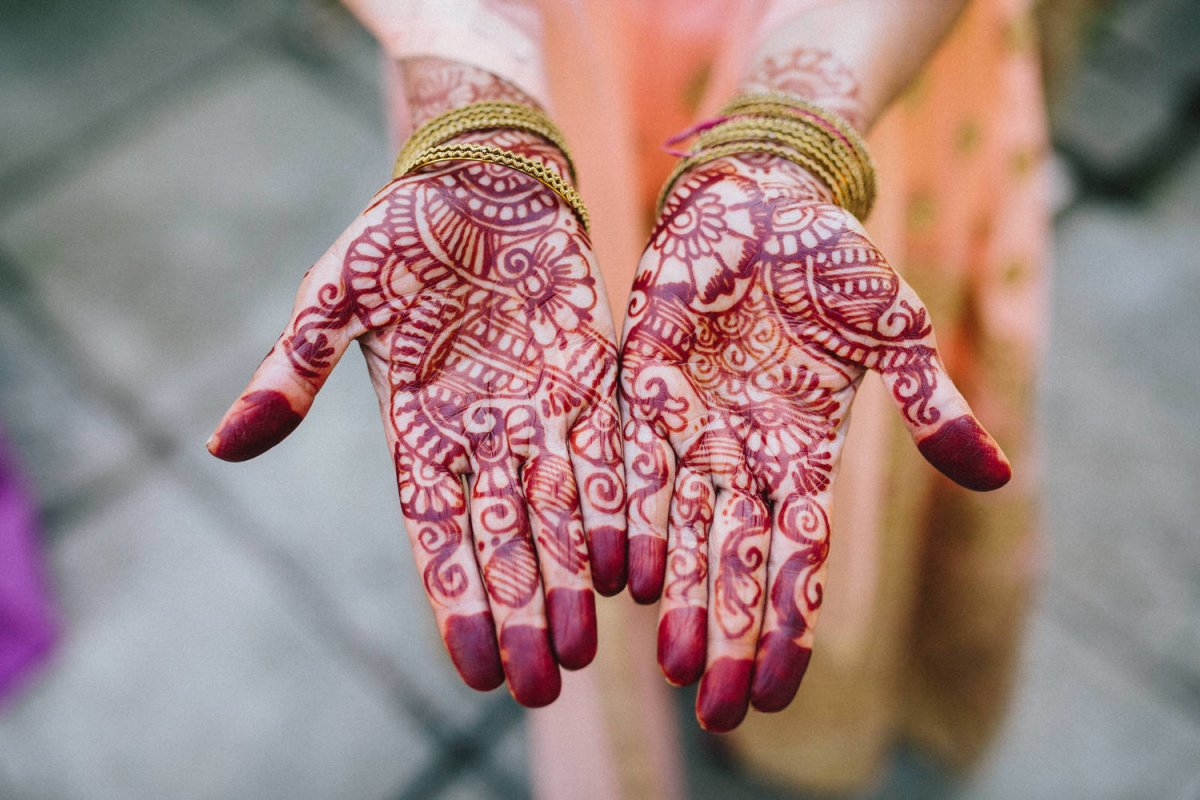 What to Wear to a Mehndi: Indian Clothes